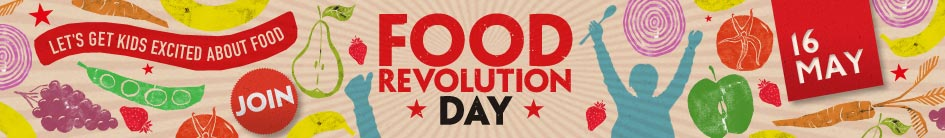 Jamie Oliver_Food-Revolution-Day_Banner